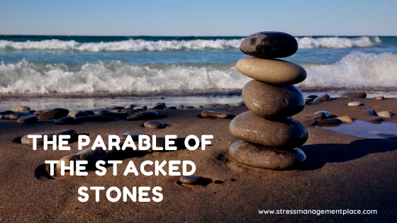 Parable of the Stacked Stones